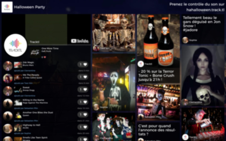 Restaurants, bars, cafés : comment bien se préparer pour Halloween