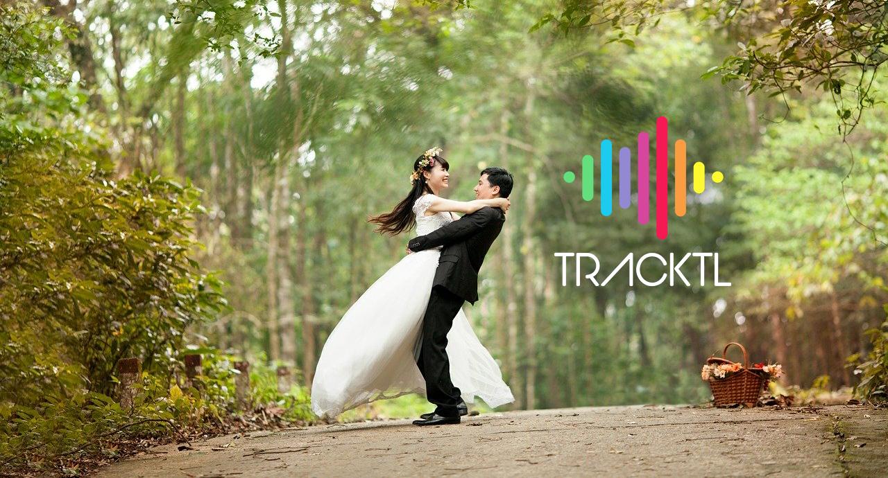5 bonnes raisons de remplacer le DJ de votre mariage par Tracktl