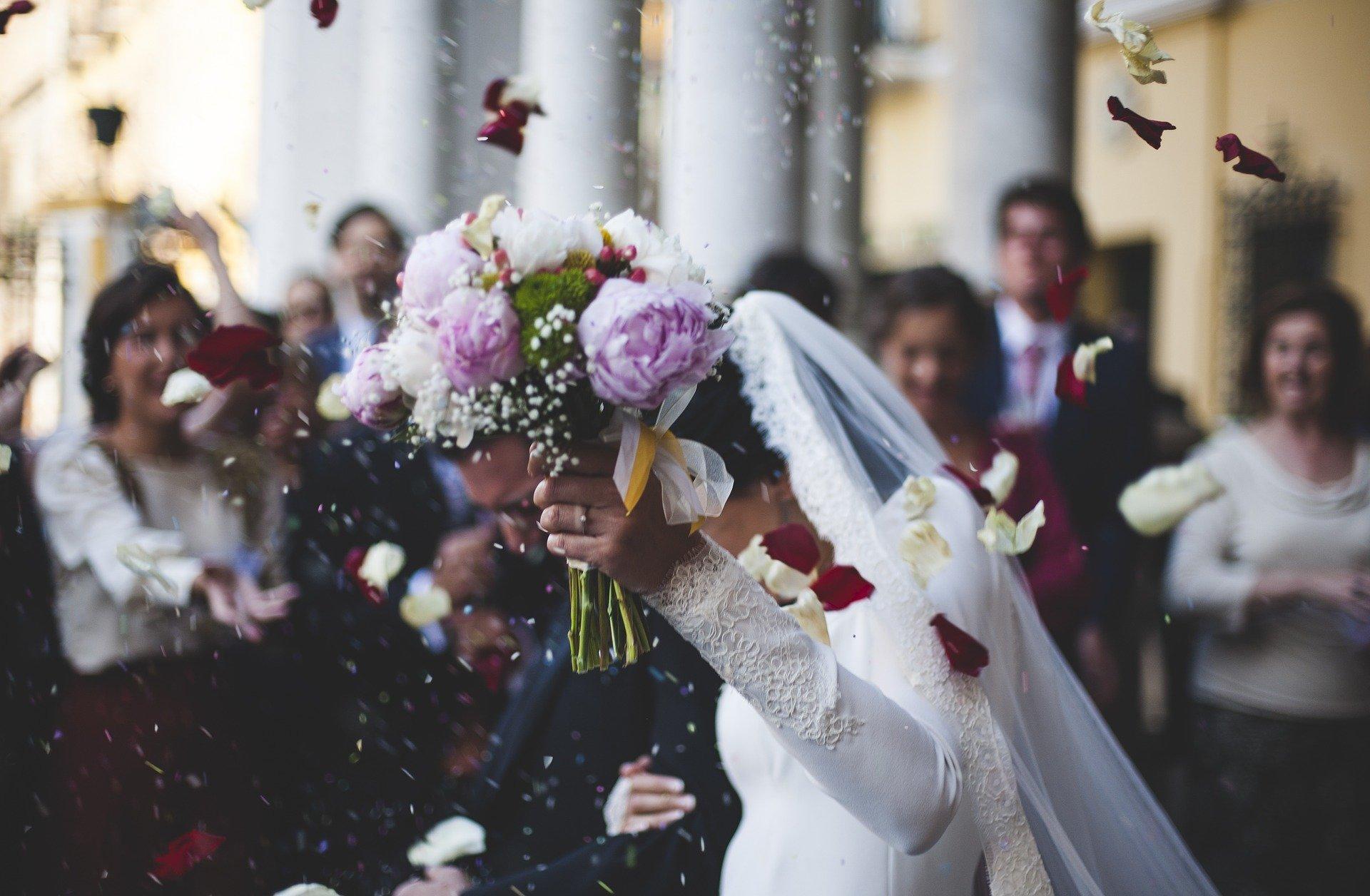 3 idées originales pour votre mariage !