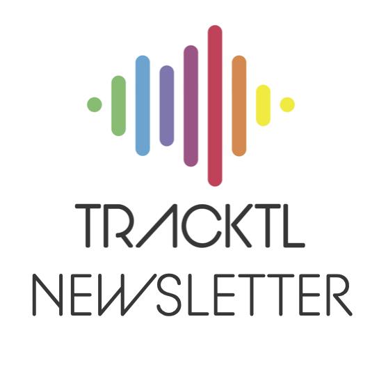 Logo Tracktl Newsletter