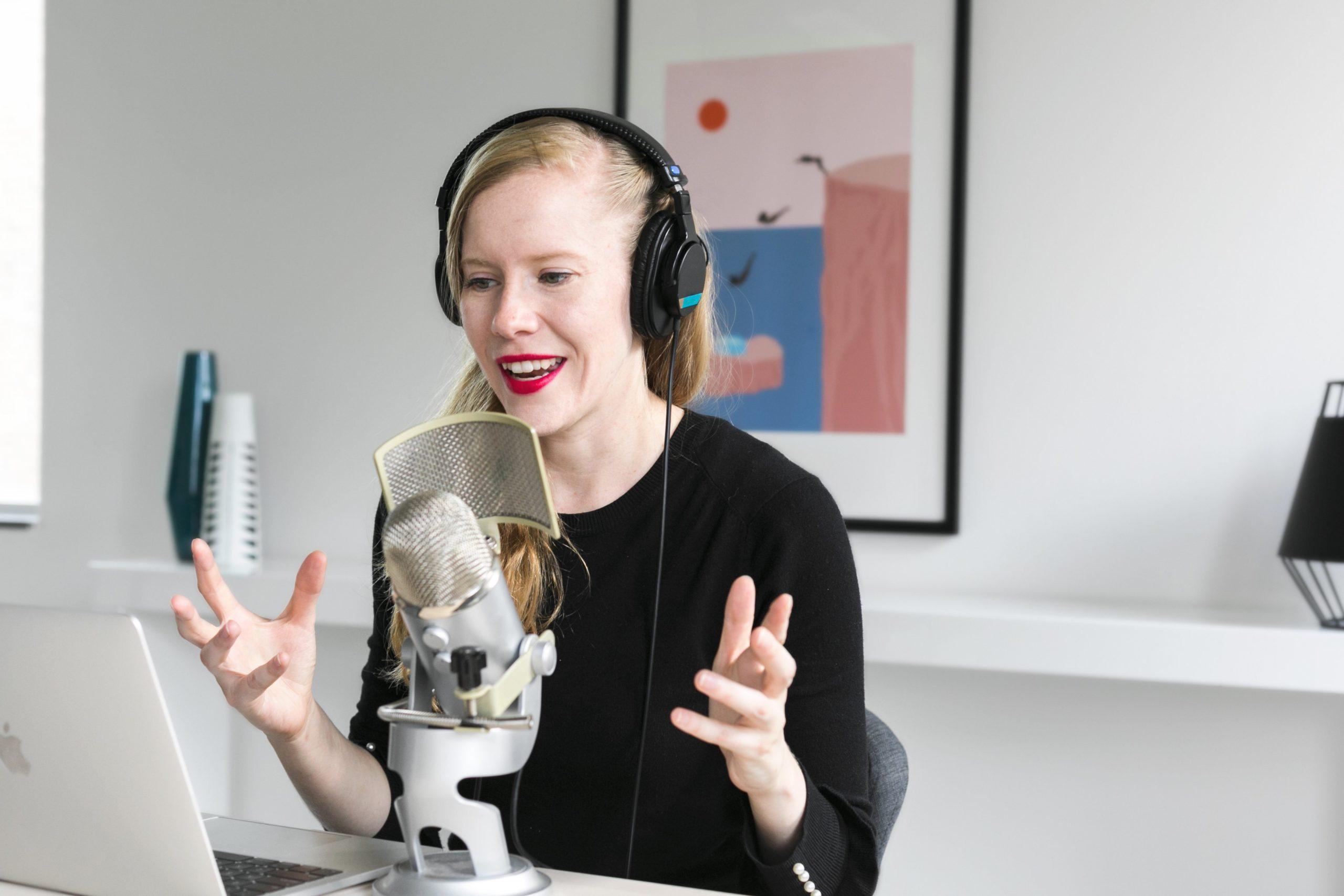 Les Podcasts : une nouvelle façon de communiquer avec vos collaborateurs