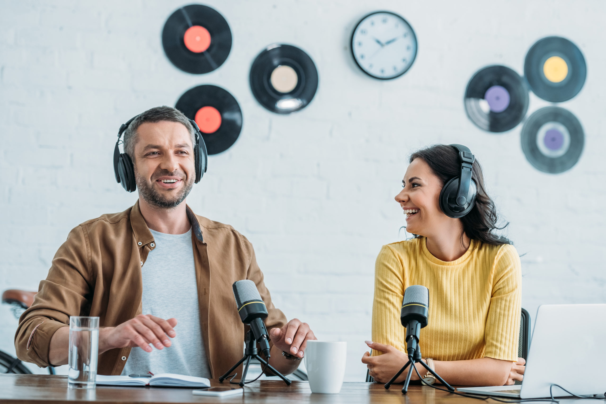 Les podcast Storytelling