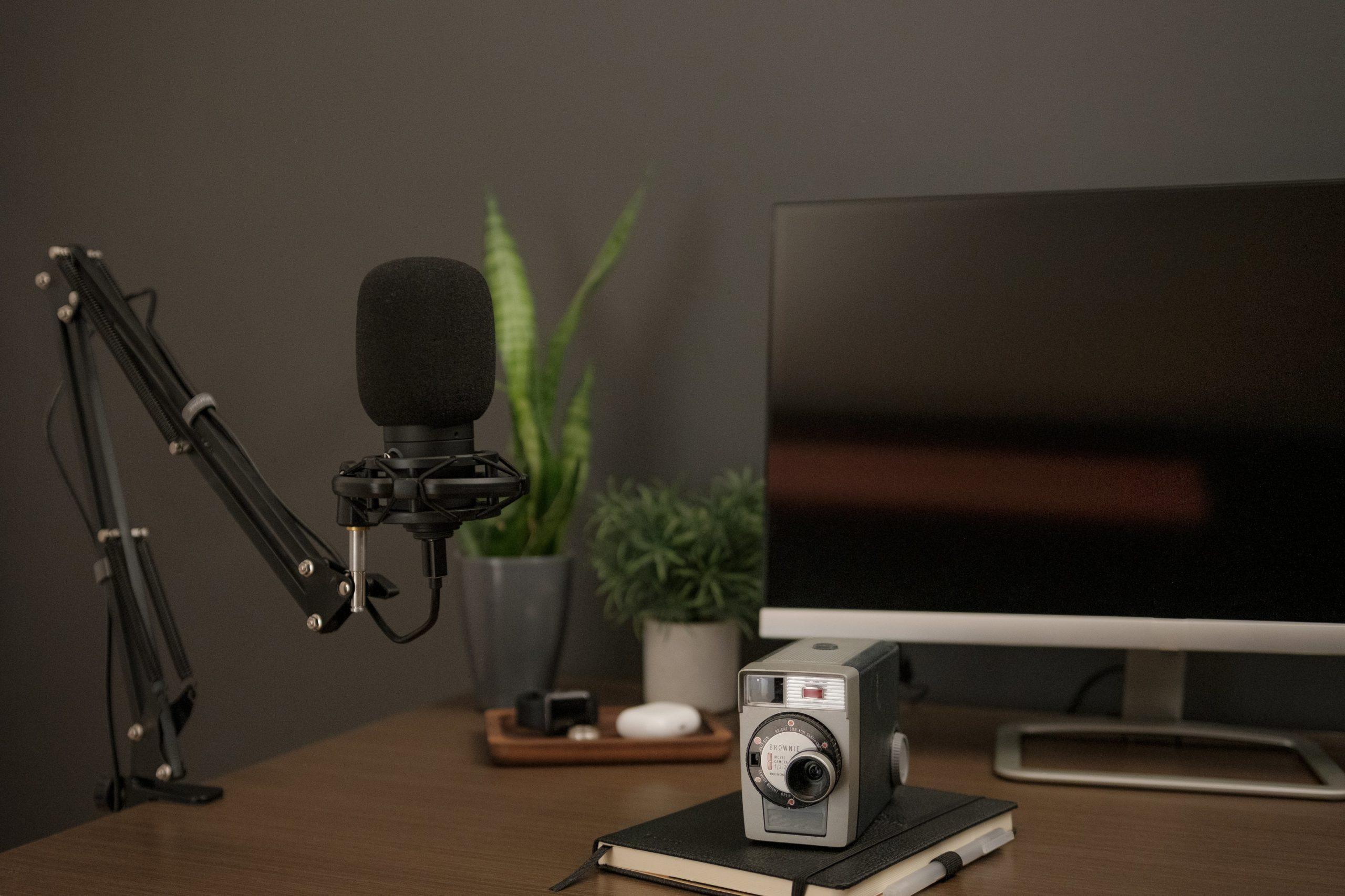 Comment le podcast peut-il faciliter le recrutement à distance ?